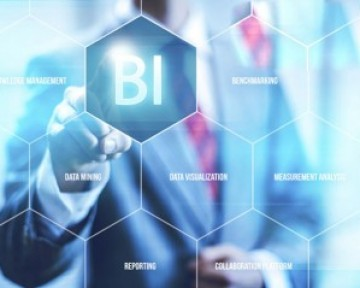 BUSINESS INTELLIGENCE TẠI DOANH NGHIỆP